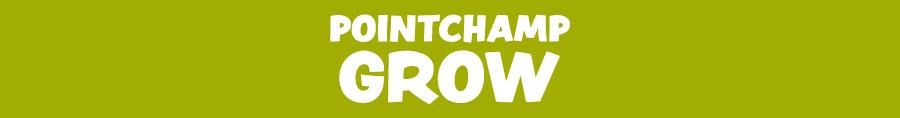 Pointchamp Grow